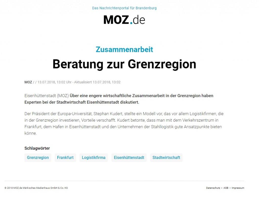 2018_01_25_Beratung_zur_Grenzregion_Eisenhuettenstadt_MOZ_Screenshot
